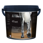 4Feet - Hoof Supplement for Horses