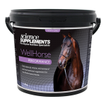 WellHorse Performance - Performance Horse Balancer