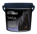 SafeSalt - Salt Supplement for Horses