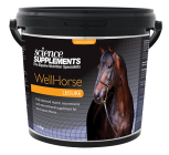 WellHorse Leisure - Horse Feed Balancer